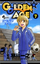 GOLDEN AGE 7