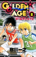 GOLDEN AGE 8