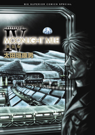 MOONLIGHT MILE 新装版 4