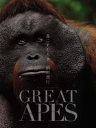 GREAT APES 森にすむ人々