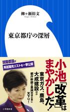 血税の使われ方は適正か?『東京都庁の深層』